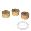 Red Oak Wood Bungs / Plugs