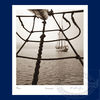 Bowsprit Nautical Poster