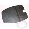 CR Marine Custom Rubber Transom Pad