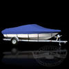 Trailerite V-Hull Cuddy Cabin Boat Covers