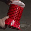 3M Fire Barrier 4 inch Cast-In Height Adapter