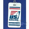 US Sailing Luggage Tags