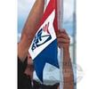 US Sailing Swallow Tail Burgee Flags