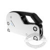 Spinlock XCS Powerclutches - White - Single