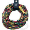Airhead 4 Rider Tube Tow Rope For Large Tubes AHTR 4000