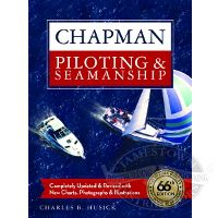 Chapman Book of Piloting and Seamanship - 66th Edition