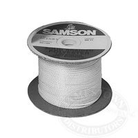 Samson Solid Braid Polyester Utility Cord