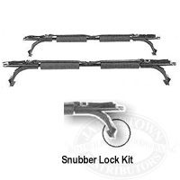 Block Surf The Snubber Hard Rack