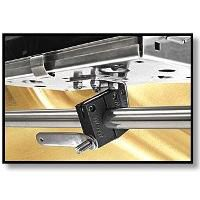 Magma Grill 1-1/2 inch Horizontal Rail Mount