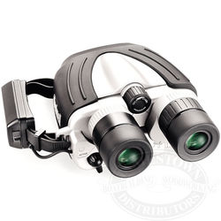 Bushnell StableView 10x35mm Image Stabilizing Binoculars