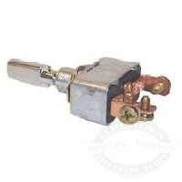 Heavy-Duty ToSierra Heavy-Duty Momentary Switch