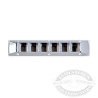 Attwood Plastic Louvered Vent