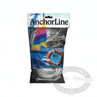 Unicord PolyPro Anchor Line w/Clip
