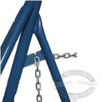 Brownell 3/8 inch Safety Chain