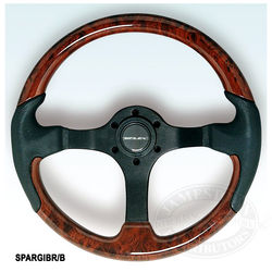 Uflex Spargi Steering Wheels