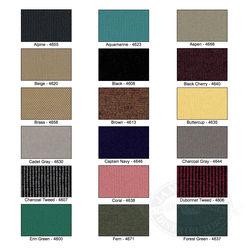 Sunbrella Acrylic Marine Fabric