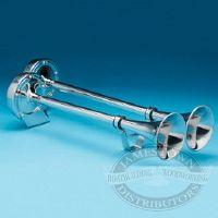 AFI 12 Volt Premium XLP Dual Electric Horn