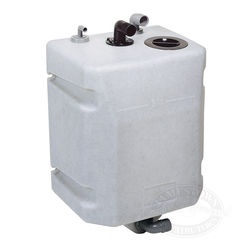 Vetus Bulkhead Mounted Waste Water Tanks
