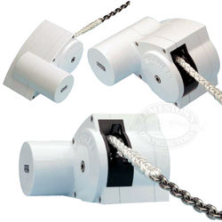 Maxwell RC6 Automatic Horizontal Anchor Winch
