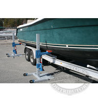 Brownell Boat Lifting Jack System