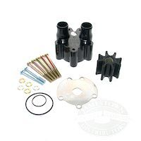 Sierra Mercruiser Bravo Water Pump Kit 18-3150