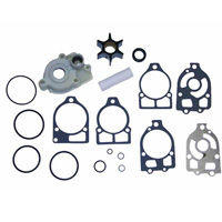 Sierra Mercruiser Water Pump Kit 18-3517 No Base
