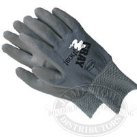 Boss Gray Ghost Gloves
