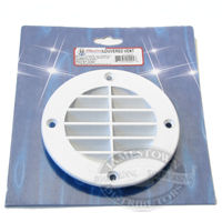 TH Marine Louvered Vent Cover