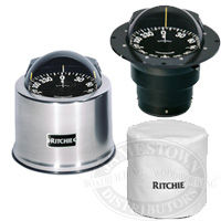 Ritchie Globemaster Compass