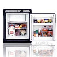 Norcold Flush Mount AC/DC Refrigerator DE0041
