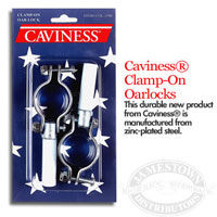 Caviness Clamp-On Oarlocks