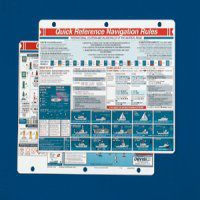 Davis Marine Navigation Rules reference guide
