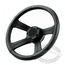 Attwood Soft Grip Steering Wheel