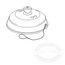kettle grill lid