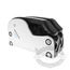 Spinlock XCS Powerclutches - White - Double