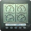 Offshore Systems NMEA 2000 MultiTank Display