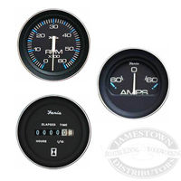 Faria Coral Series Gauges