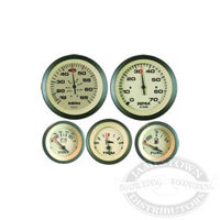Teleflex Sahara Series Gauges