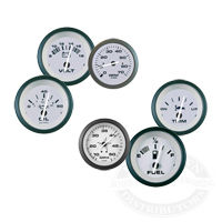 Teleflex Driftwood Series Gauges