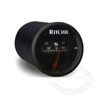 Ritchie In Dash Sport Compass