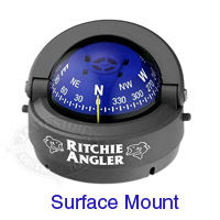 Ritchie Angler Compass