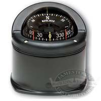 Ritchie Helmsman Deck Mount Compass