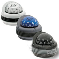 Ritchie Trek Surface Mount Compasses