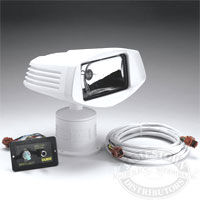 Guest M-100 Halogen Remote Spotlight Kit with Joystick Control