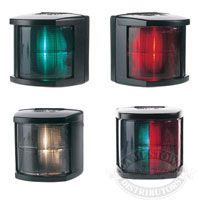 Hella Series 2984 Navigation Lamps