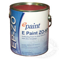 ePaint ZO HP Series Antifouling Paint