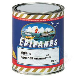 Epifanes Eggshell Enamel
