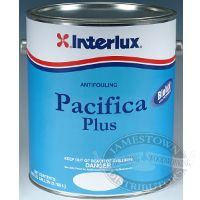 Interlux Pacifica Plus Antifouling Bottom Paint