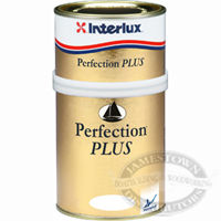 Interlux Perfection Plus Varnish