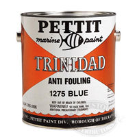Pettit Trinidad Antifouling Bottom Paint